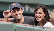 Ben Affleck, Jennifer Garner Expecting Third Child!