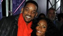 Will Smith and Jada Pinkett Smith Not Separating