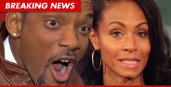 Will Smith&#039;s Son: My Dad Is NOT Getting a Divorce!