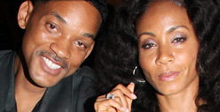 Report: Will Smith and Jada SEPARATE
