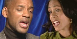 Will Smith and Jada -- &#039;Our Marriage Is Intact&#039;