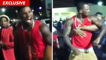The Game -- Suspect In Hollywood Street Fight [VIDEO]