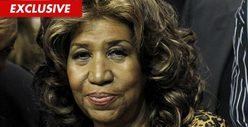 Aretha Franklin Lawyers Up to Shut Down Movie Release