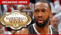 Judge Stuffs Gilbert Arenas Attempt to Block 'Basketball Wives'