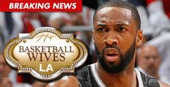Judge Stuffs Gilbert Arenas Attempt to Block 'Basketball Wives'