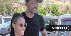 Will Smith -- Separation Rumors are Ridiculous