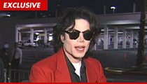 Michael Jackson Estate -- Huge Financial Gains Revealed