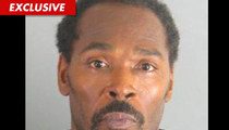 Rodney King Charged with DUI