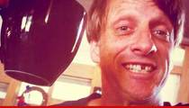 Tony Hawk -- Screw It, Just Rip My Tooth Out