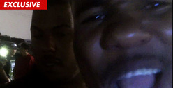 The Game -- Up Close and Pissed!! [VIDEO]