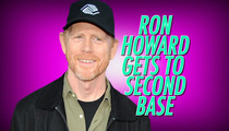 Ron Howard -- Udder Controversy In Mayberry