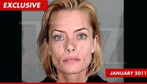 Jaime Pressly -- No Jail Time After Major DUI Bust