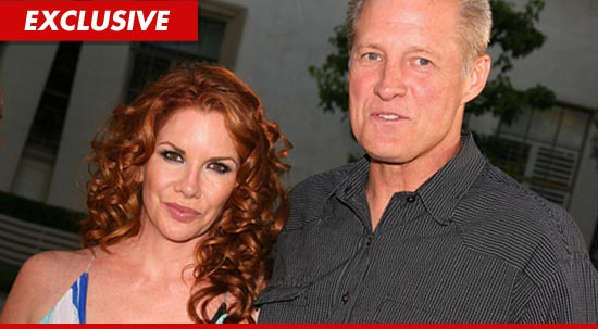 melissa gilbert bruce boxleitner split up