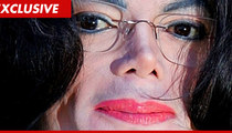 Prosecution Wants to Exclude Molestation Evidence in MJ Manslaughter Trial