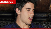 Nickelodeon Star -- I'm NO Drunk Driver!
