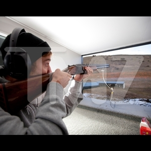 Scotty Lago -- Sharp Shooter