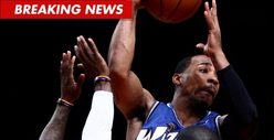 Former NBA Player Charged With Murder