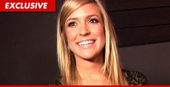 Kristin Cavallari -- I'm Going to the Marine Corps Ball!!