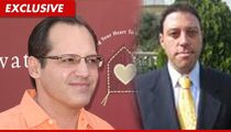 Russell Armstrong -- Business Associate Commits Suicide 24 Hours After Hanging