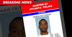 Javaris Crittenton -- The FBI Wanted Poster