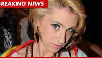 Kreayshawn -- Nude Pics Were STOLEN ... and I Was Underage