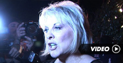 Nancy Grace -- I'm NOT Counting on Casey Anthony's Vote!