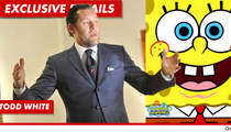 Ex SpongeBob Artist -- I Have PROOF Gallery Owner Jacked My Art