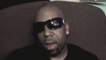 Tupac's Homies -- We SMOKED His Ashes