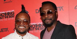 Apl.de.ap vs. Will.i.am: Who's You Rather?