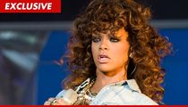 Rihanna Sues -- I Got Duped Into Buying a Crappy Mansion