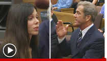 Mel and Oksana Custody Hearing -- The Final Settlement [VIDEO]