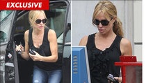 Taylor Armstrong -- Down & Out in Beverly Hills