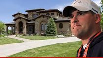 Ex-Denver Broncos Coach -- The MASSIVE Real Estate Loss
