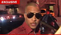 T.I. Accused of Tour Bus Bait and Switch
