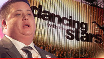 Chaz Bono -- Too Hot for TV?