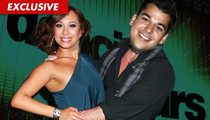 Rob Kardashian -- No Time for 'Dancing With the Stars' Rehearsals