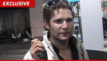 Corey Feldman -- Sued for Being a Horrorble Person