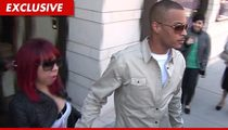 T.I.'s Wife -- Prison Staff Took PICTURES of Tour Bus!