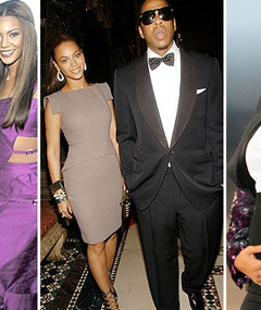 Beyonce Turns 30: See Her Top 10 Moments ... So Far