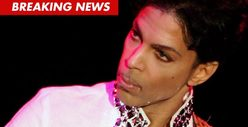 Prince's Perfume Deal Costs Him Nearly $4 Mil