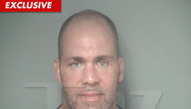 Kurt Angle -- Arrested for DWI