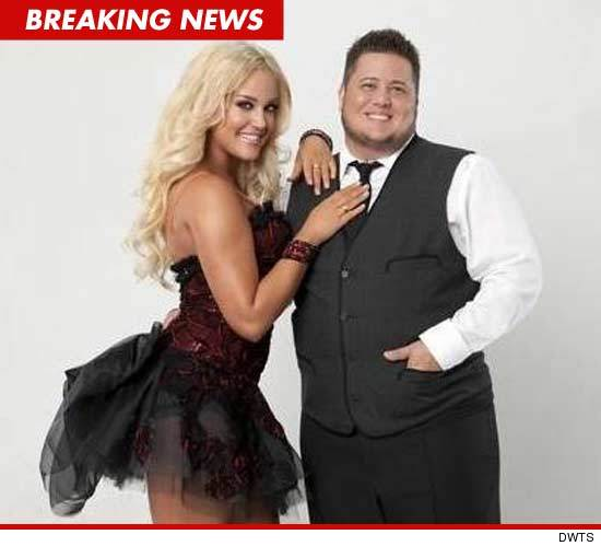 Lacey Schwimmer Chaz Bono dwts