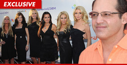Russell Armstrong&#039;s Family WILL Watch &#039;Real Housewives of Beverly Hills&#039; Premiere