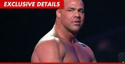 Kurt Angle -- I Was NOT Drunk!