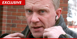 Anthony Michael Hall's Neighbors Complain -- 'He Wants to Fight Everyone'