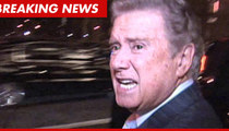 Regis Philbin -- I'll Be Gone In November ...