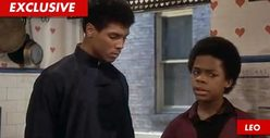 'Last Dragon' Star -- SHOT TWICE In NY Gun Attack