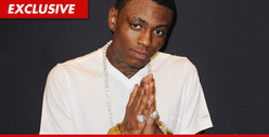 Soulja Boy -- Army-Bashing Song WON'T Be On My New Album