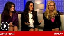 'Real Housewives of Beverly Hills' -- Don't Blame Us for Russell's Suicide