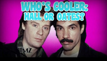 Chromeo's Idols Hall and Oates -- Who's Cooler?